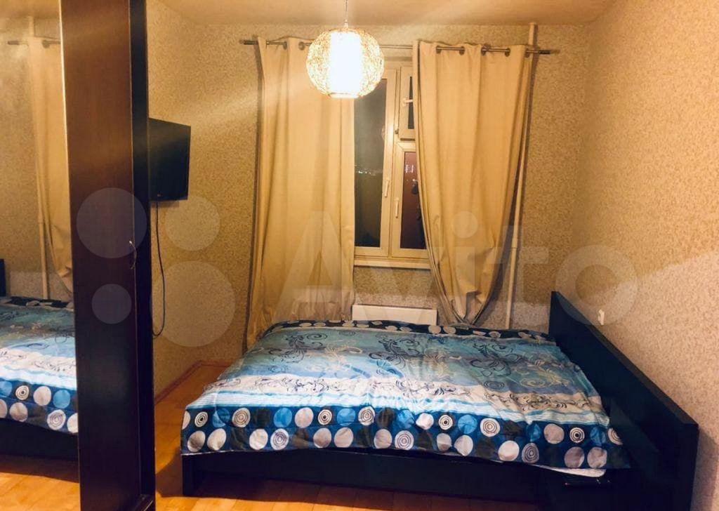 Аренда двухкомнатной квартиры Балашиха, бульвар Нестерова 2, цена 27000 рублей, 2021 год объявление №1368701 на megabaz.ru