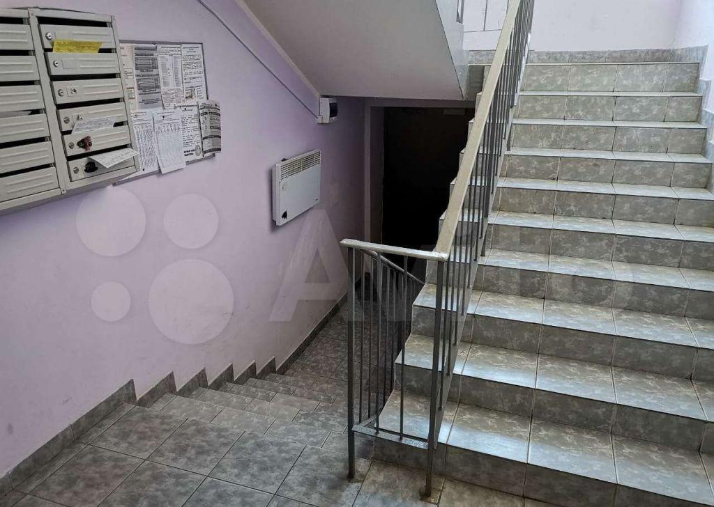 Аренда однокомнатной квартиры село Верзилово, Олимпийская улица 29к1, цена 15000 рублей, 2021 год объявление №1368869 на megabaz.ru