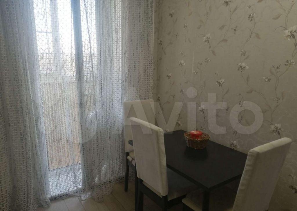 Аренда трёхкомнатной квартиры деревня Демихово, цена 22000 рублей, 2021 год объявление №1368710 на megabaz.ru