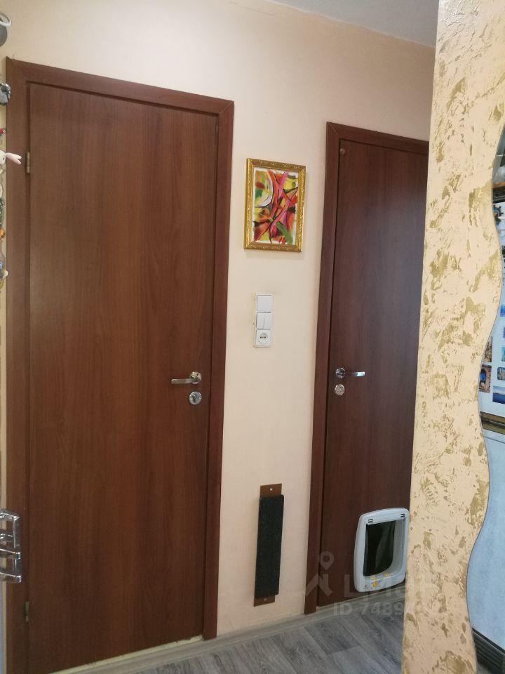 Продажа двухкомнатной квартиры Москва, метро Юго-Западная, улица Саморы Машела 4к5, цена 15650000 рублей, 2021 год объявление №637920 на megabaz.ru