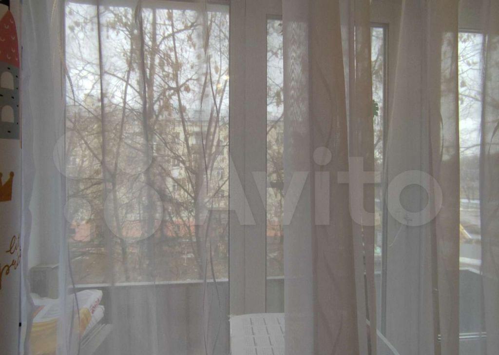 Продажа комнаты Москва, метро Измайловская, 3-я Парковая улица 4, цена 6500000 рублей, 2021 год объявление №605245 на megabaz.ru