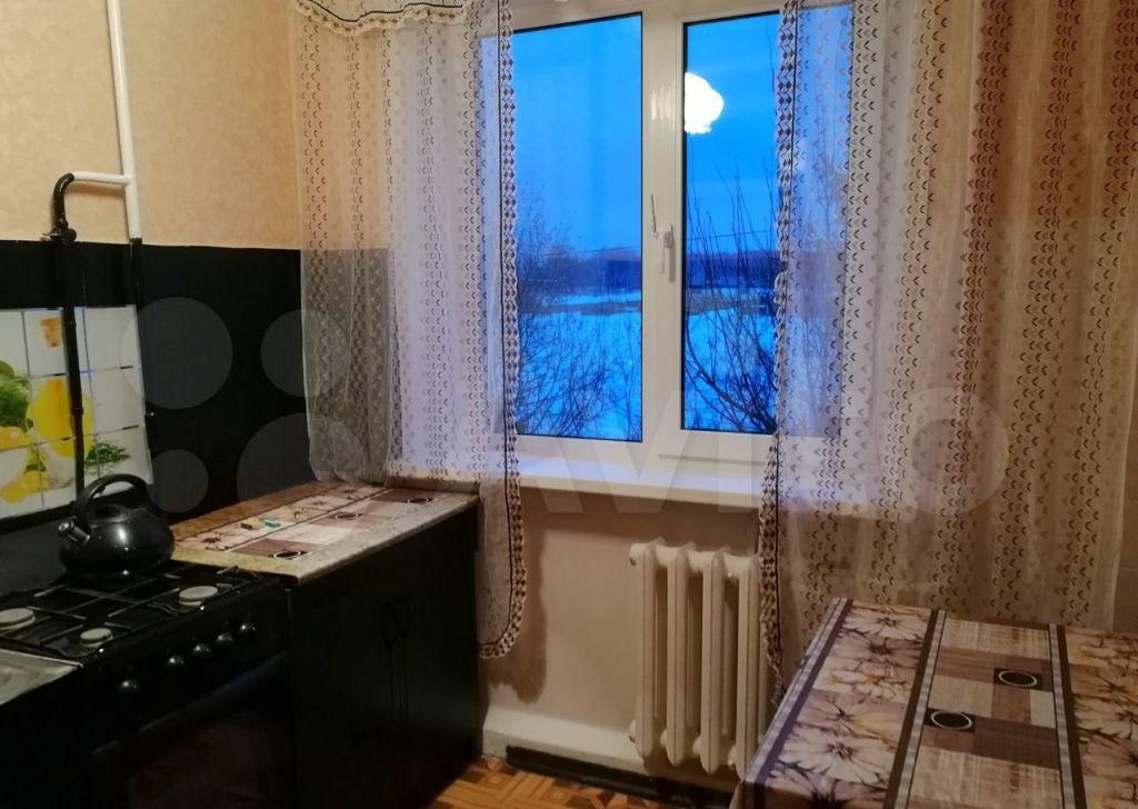 Продажа двухкомнатной квартиры рабочий посёлок Михнево, Тепличная улица 2, цена 2650000 рублей, 2021 год объявление №605110 на megabaz.ru