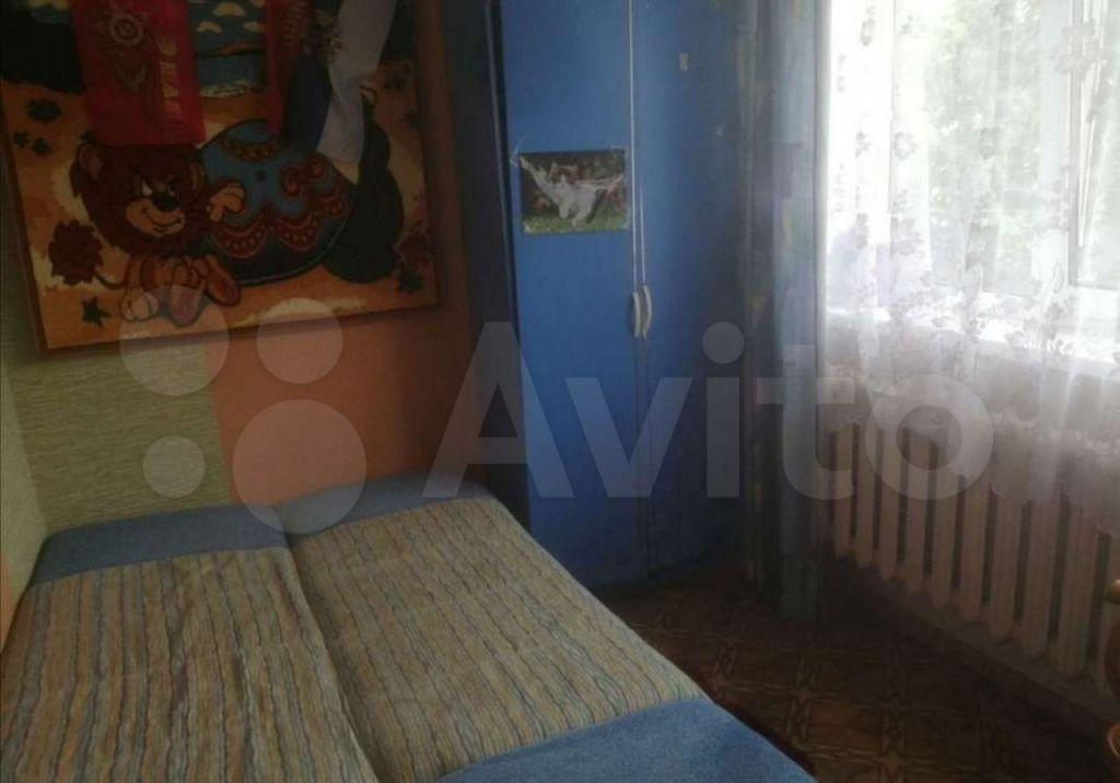 Аренда комнаты поселок Глебовский, улица Микрорайон 7, цена 11000 рублей, 2021 год объявление №1412906 на megabaz.ru