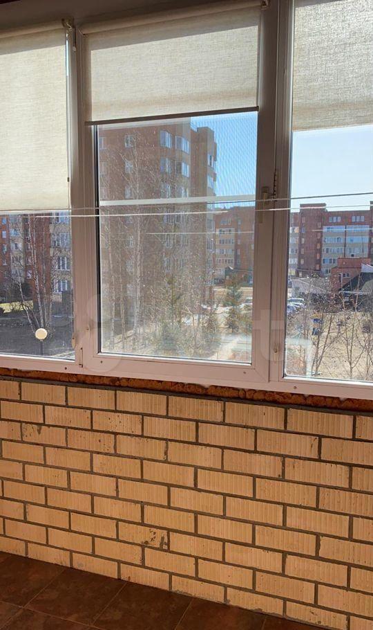 Аренда однокомнатной квартиры Черноголовка, Береговая улица 16, цена 20000 рублей, 2021 год объявление №1368589 на megabaz.ru