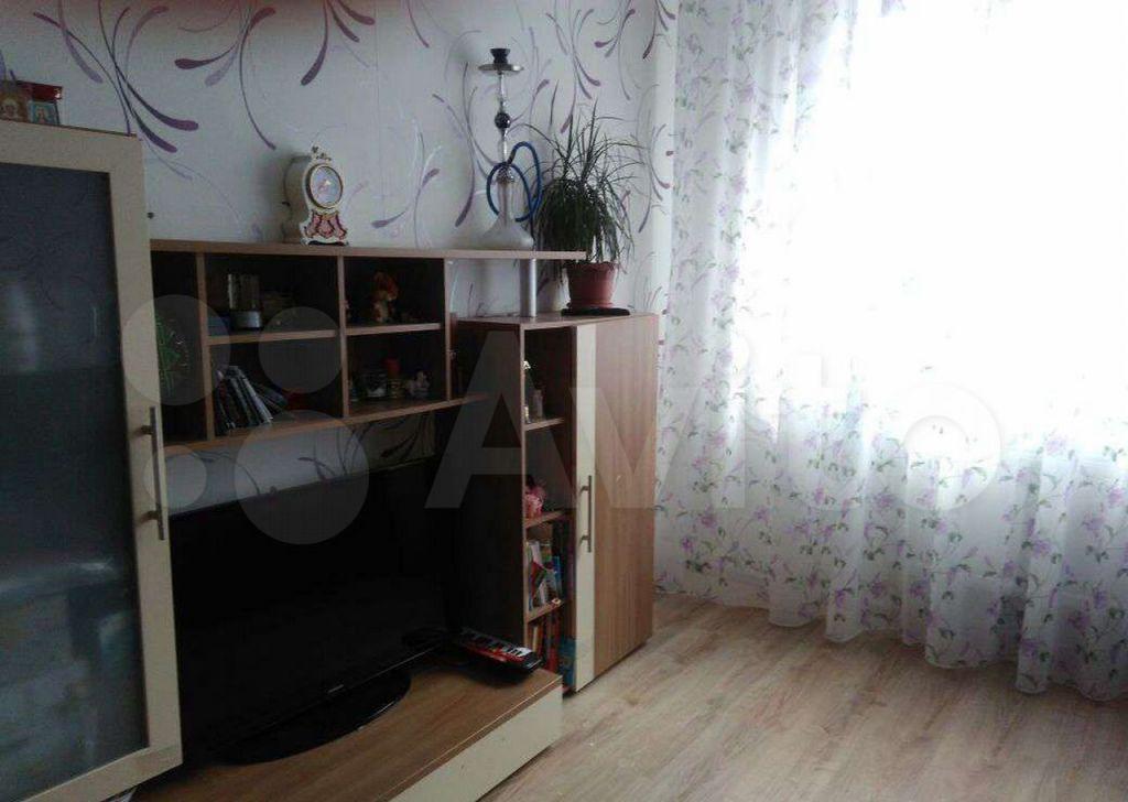 Продажа однокомнатной квартиры деревня Щемилово, улица Орлова 2, цена 4100000 рублей, 2021 год объявление №605119 на megabaz.ru