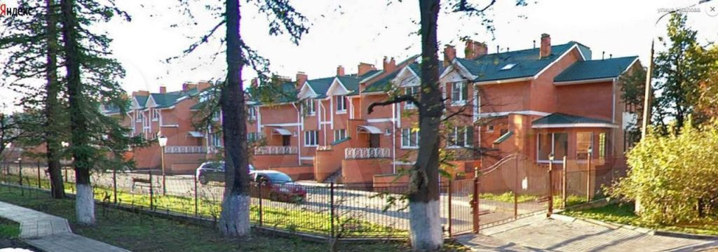 Продажа дома Красноармейск, улица Чкалова 23, цена 8900000 рублей, 2021 год объявление №555677 на megabaz.ru