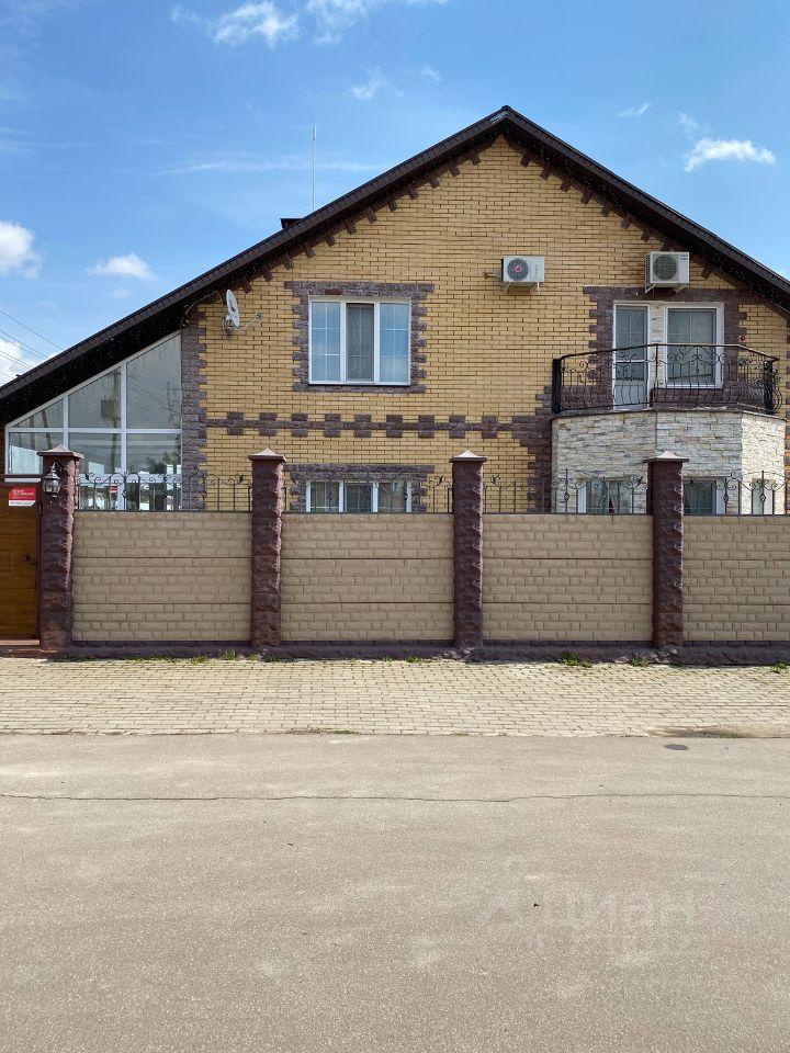 Продажа дома деревня Косякино, цена 19000000 рублей, 2021 год объявление №609753 на megabaz.ru