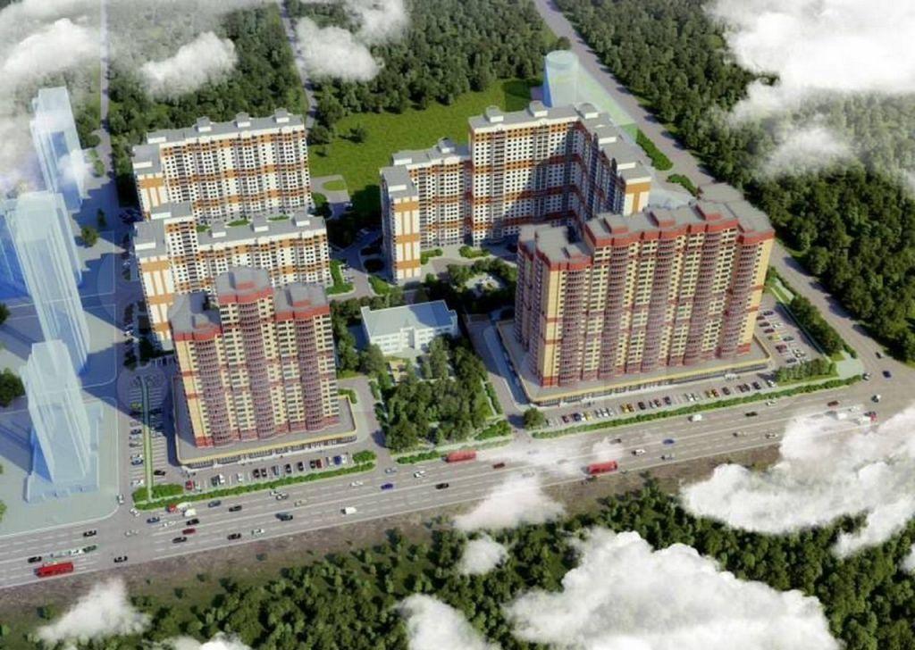 Аренда однокомнатной квартиры Балашиха, Балашихинское шоссе 12, цена 25000 рублей, 2021 год объявление №1368730 на megabaz.ru