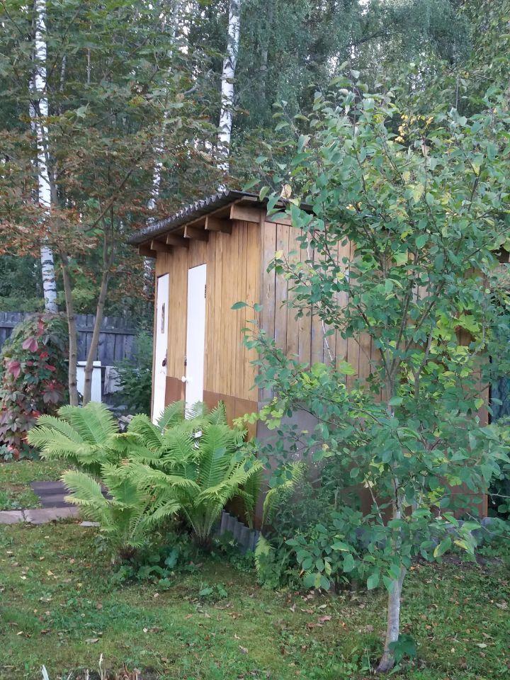 Продажа дома садовое товарищество Надежда, цена 1800000 рублей, 2021 год объявление №632944 на megabaz.ru