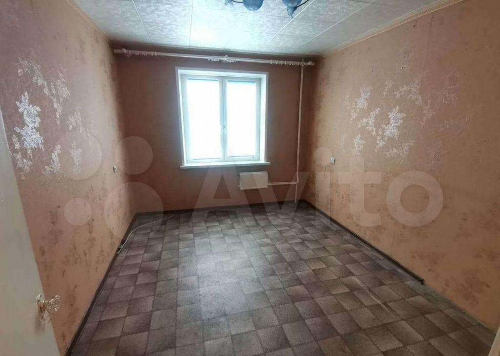 Продажа двухкомнатной квартиры Озёры, улица Ленина 6к2, цена 2600000 рублей, 2021 год объявление №605173 на megabaz.ru