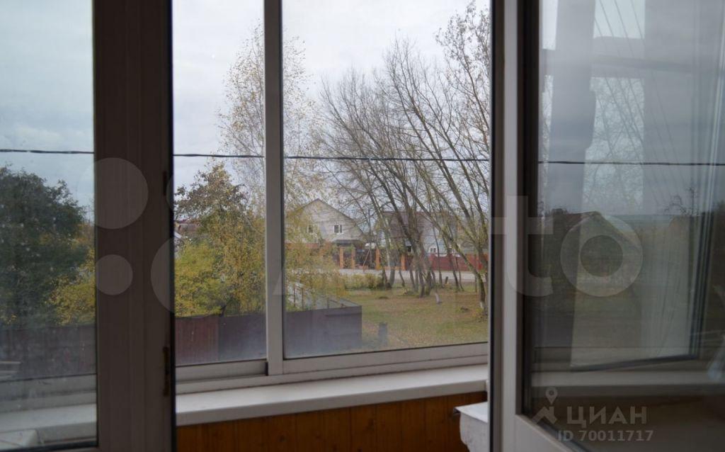 Продажа комнаты Электроугли, Центральная улица 8, цена 1250000 рублей, 2021 год объявление №605221 на megabaz.ru