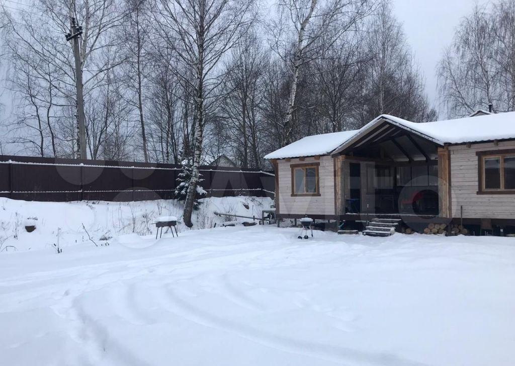 Продажа дома садовое некоммерческое товарищество Алешинские Сады, 9-я аллея, цена 2690000 рублей, 2021 год объявление №569434 на megabaz.ru