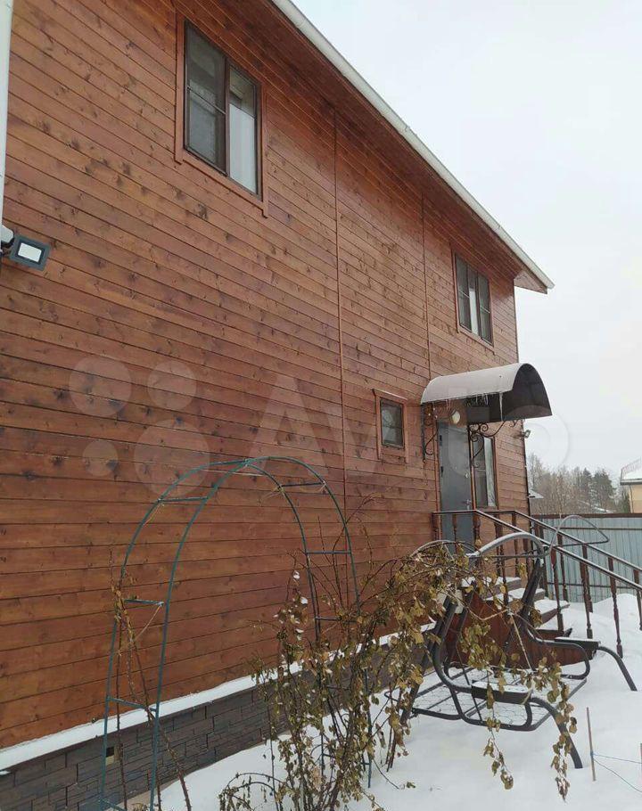 Продажа дома село Рогачёво, Красногвардейская улица, цена 8000000 рублей, 2021 год объявление №586472 на megabaz.ru
