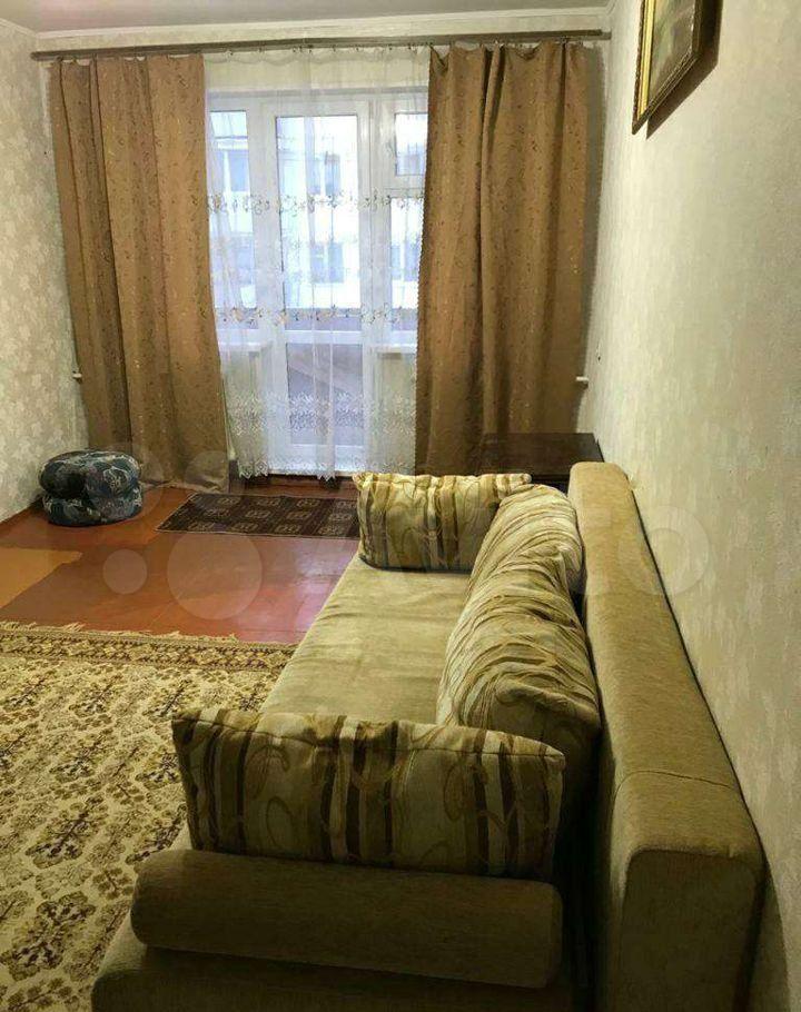 Аренда двухкомнатной квартиры Можайск, Коммунистическая улица 34, цена 18000 рублей, 2021 год объявление №1368666 на megabaz.ru