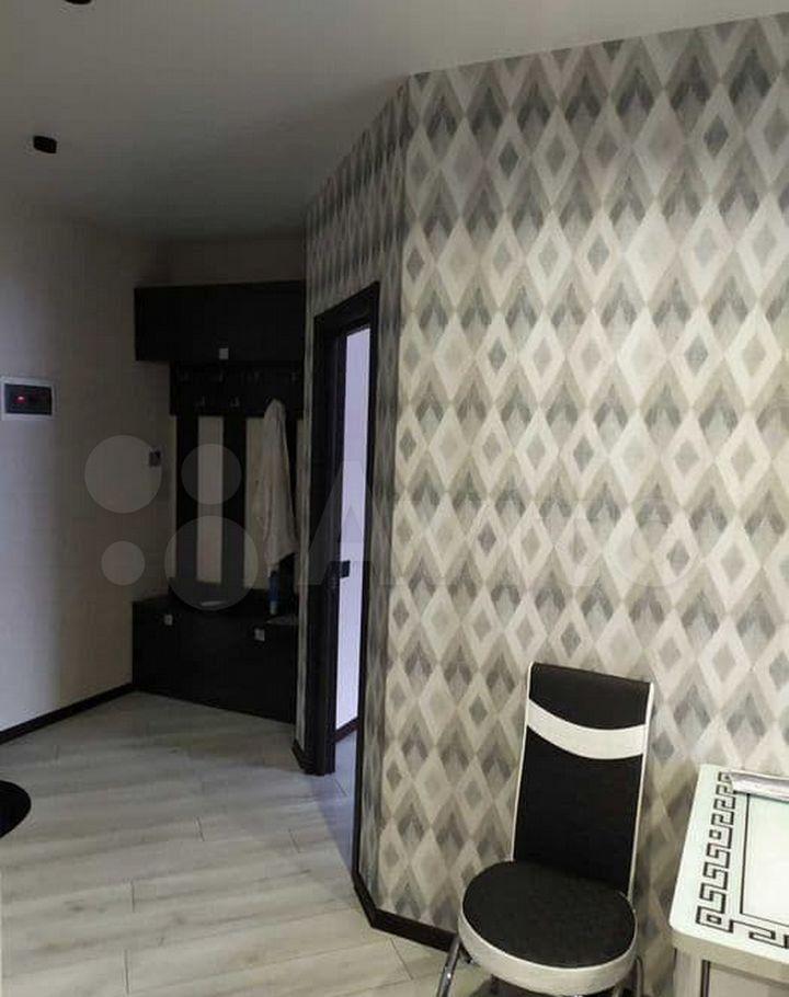 Аренда однокомнатной квартиры Москва, метро Фрунзенская, 3-я Фрунзенская улица 10, цена 50000 рублей, 2021 год объявление №1451621 на megabaz.ru