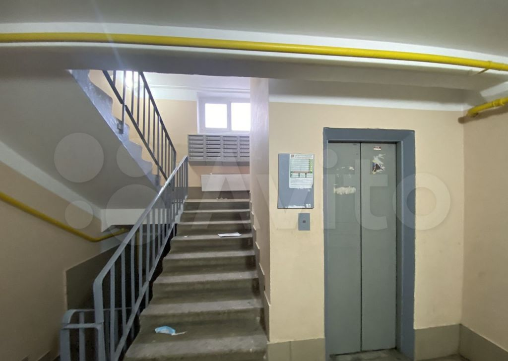 Продажа двухкомнатной квартиры поселок Быково, Школьная улица 3, цена 7050000 рублей, 2021 год объявление №589181 на megabaz.ru