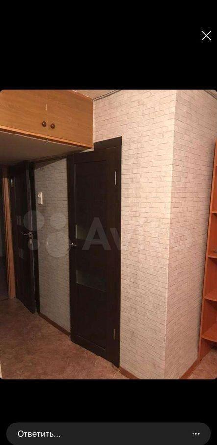 Аренда однокомнатной квартиры Высоковск, Текстильная улица 16, цена 12000 рублей, 2021 год объявление №1368735 на megabaz.ru