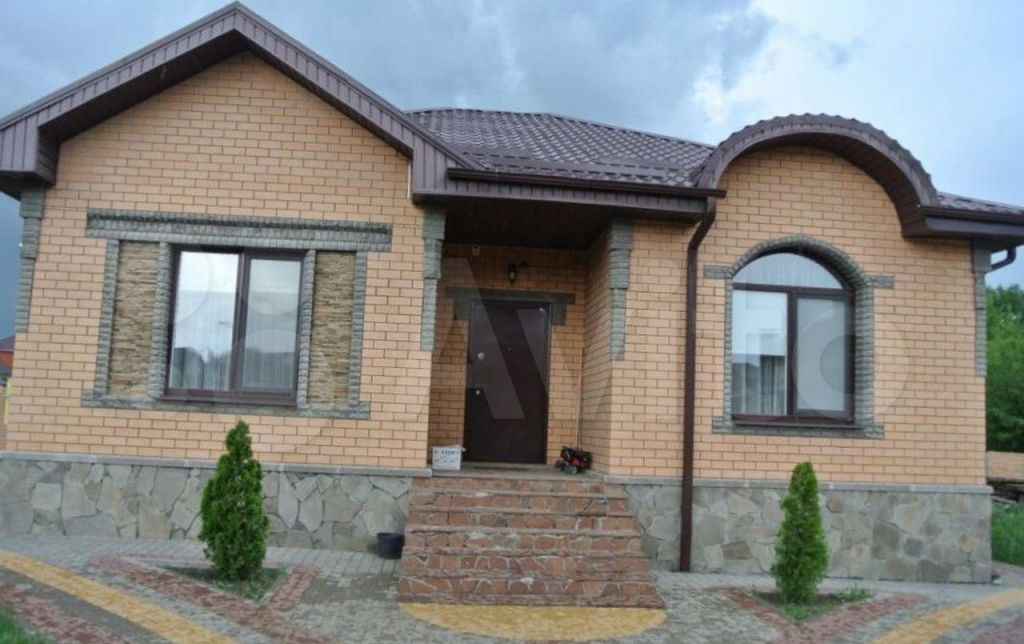 Продажа дома поселок Нагорное, цена 8000000 рублей, 2021 год объявление №680665 на megabaz.ru