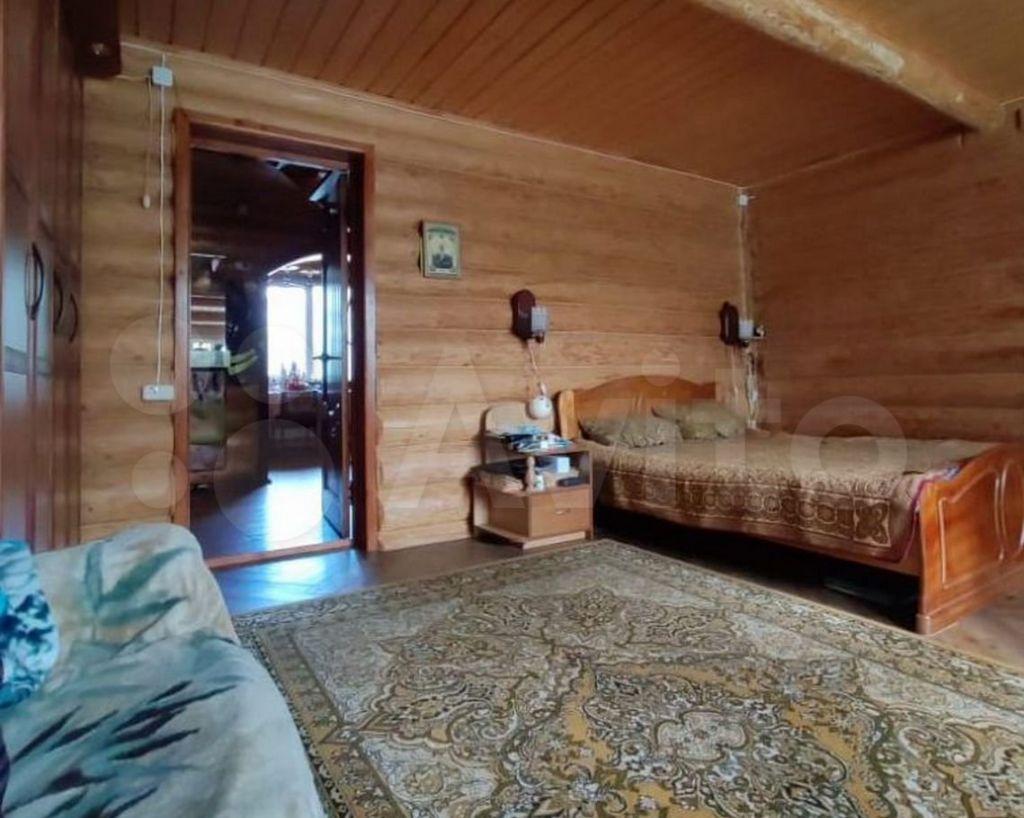 Продажа дома СНТ Ручеёк, цена 1020000 рублей, 2021 год объявление №605082 на megabaz.ru