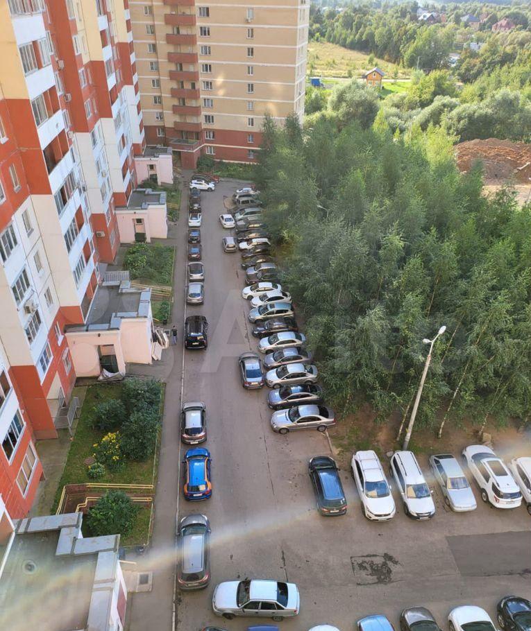 Продажа двухкомнатной квартиры поселок ВНИИССОК, цена 8000000 рублей, 2021 год объявление №681703 на megabaz.ru