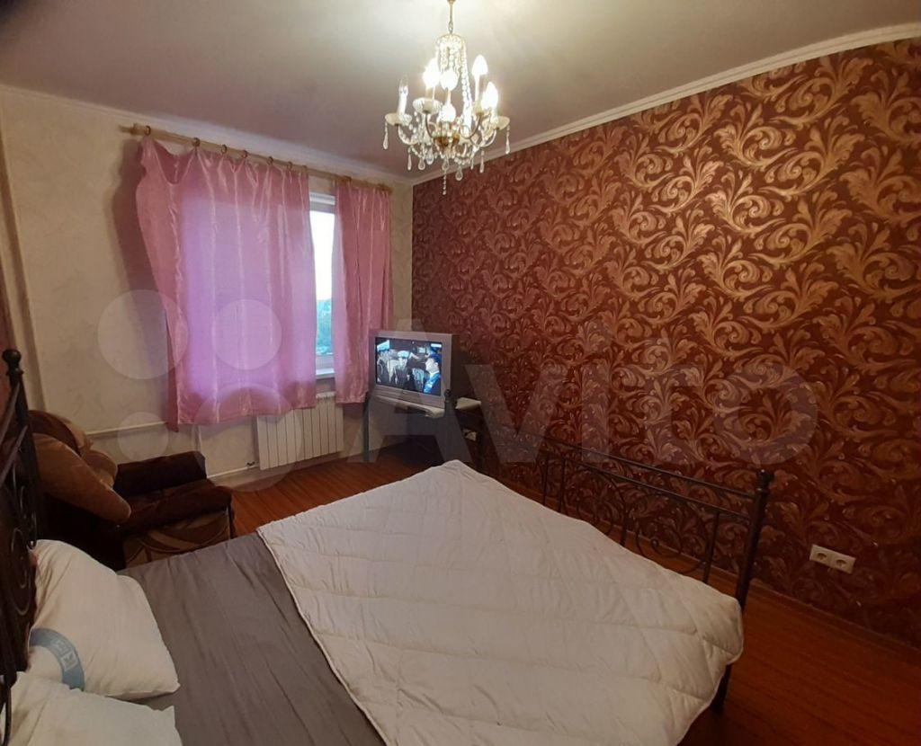 Аренда комнаты Видное, бульвар Зелёные Аллеи 3, цена 16000 рублей, 2021 год объявление №1369446 на megabaz.ru