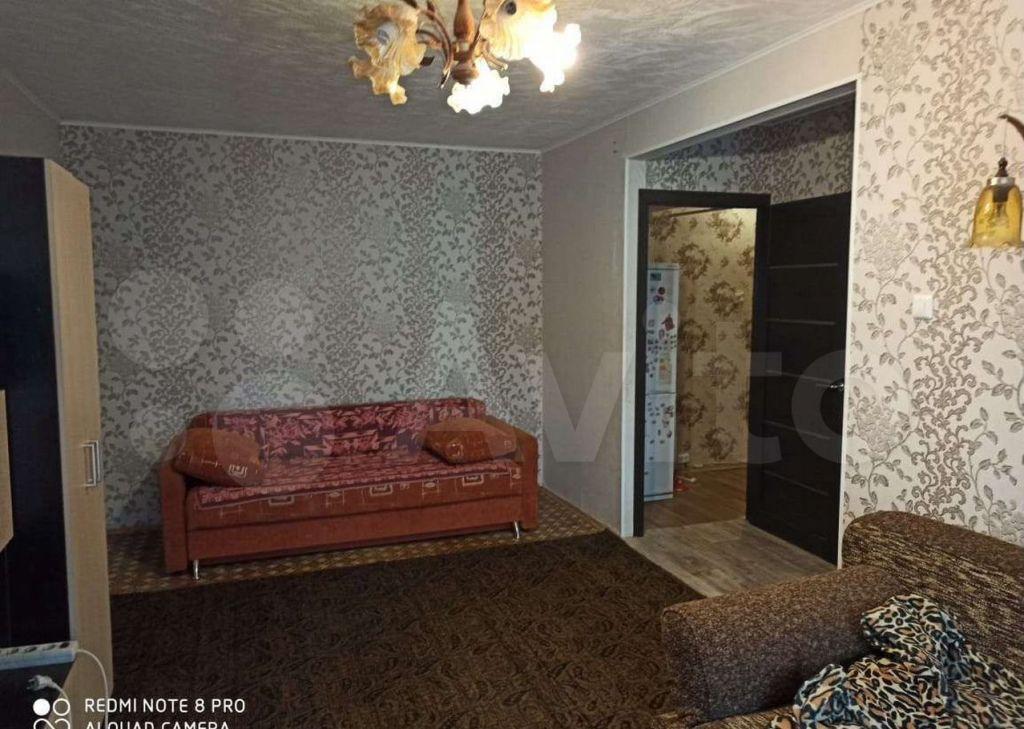 Продажа двухкомнатной квартиры Егорьевск, цена 2450000 рублей, 2021 год объявление №635942 на megabaz.ru