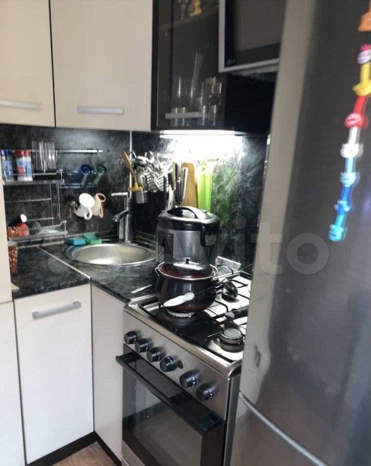 Продажа двухкомнатной квартиры поселок Володарского, Зелёная улица 37, цена 4900000 рублей, 2021 год объявление №605710 на megabaz.ru