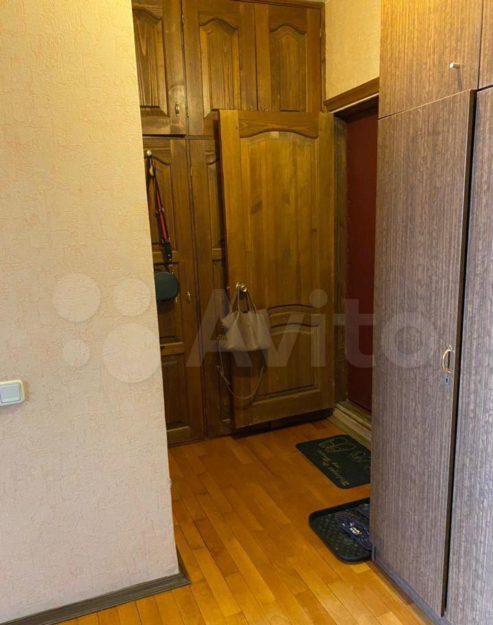 Аренда однокомнатной квартиры Дзержинский, Угрешская улица 14, цена 25000 рублей, 2021 год объявление №1374553 на megabaz.ru