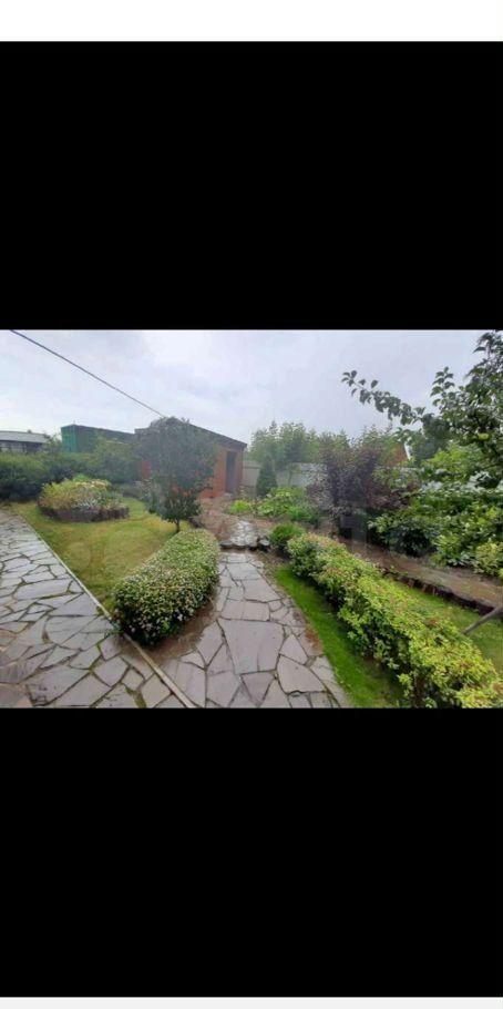 Продажа дома село Нижнее Хорошово, Шоссейная улица 17А, цена 1010000 рублей, 2021 год объявление №605693 на megabaz.ru