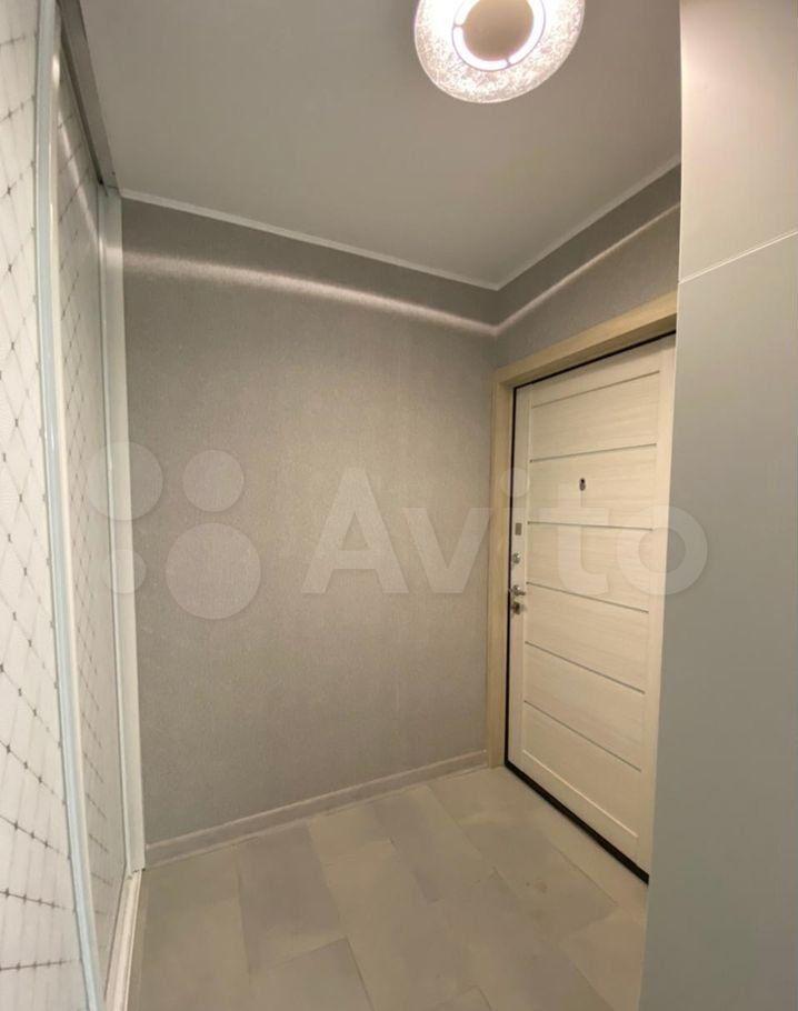Продажа однокомнатной квартиры Видное, Берёзовая улица 18, цена 6000000 рублей, 2021 год объявление №600668 на megabaz.ru