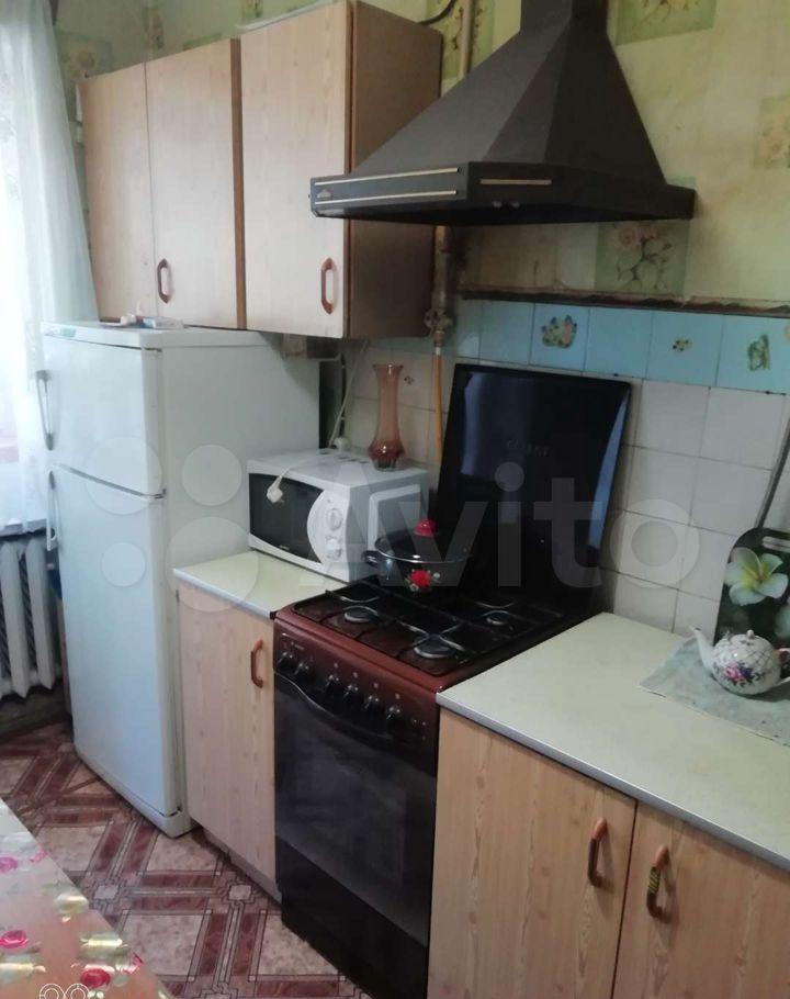 Аренда двухкомнатной квартиры Зарайск, цена 12000 рублей, 2021 год объявление №1383165 на megabaz.ru