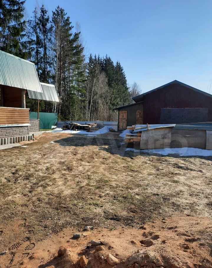 Продажа дома СНТ Лесная поляна, цена 3500000 рублей, 2021 год объявление №605724 на megabaz.ru