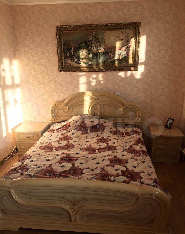 Продажа четырёхкомнатной квартиры деревня Марьино, цена 2000000 рублей, 2021 год объявление №569992 на megabaz.ru