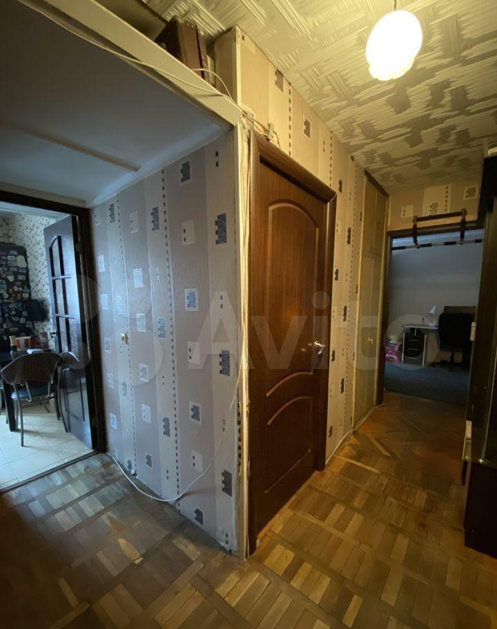 Продажа трёхкомнатной квартиры Москва, метро Багратионовская, Физкультурный проезд 3к2, цена 19000000 рублей, 2021 год объявление №610813 на megabaz.ru