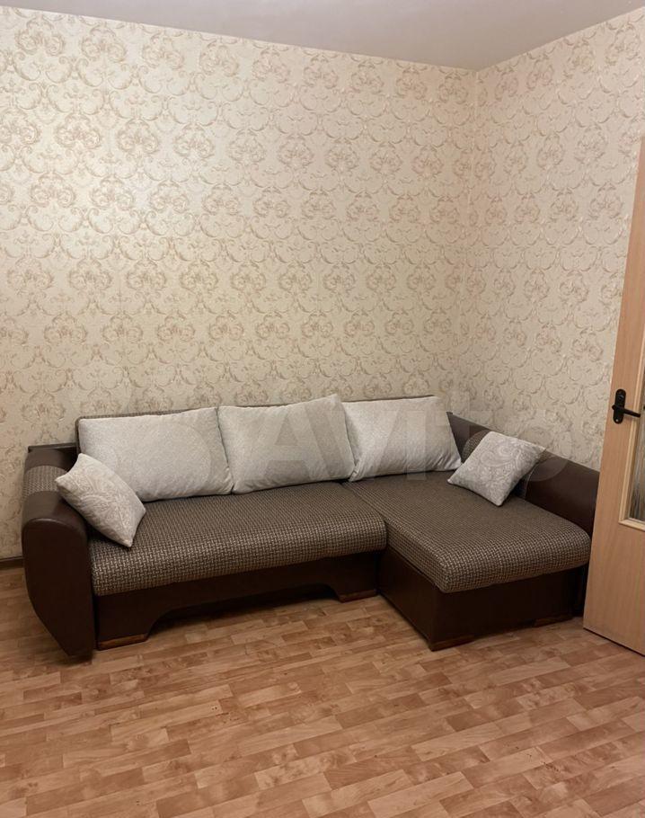 Аренда однокомнатной квартиры Балашиха, метро Новокосино, Мирской проезд 5, цена 27000 рублей, 2021 год объявление №1372284 на megabaz.ru