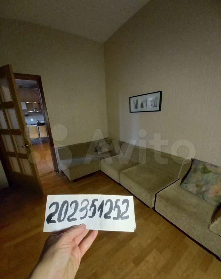 Аренда двухкомнатной квартиры Москва, метро Римская, Новорогожская улица 14к2, цена 3000 рублей, 2021 год объявление №1373584 на megabaz.ru