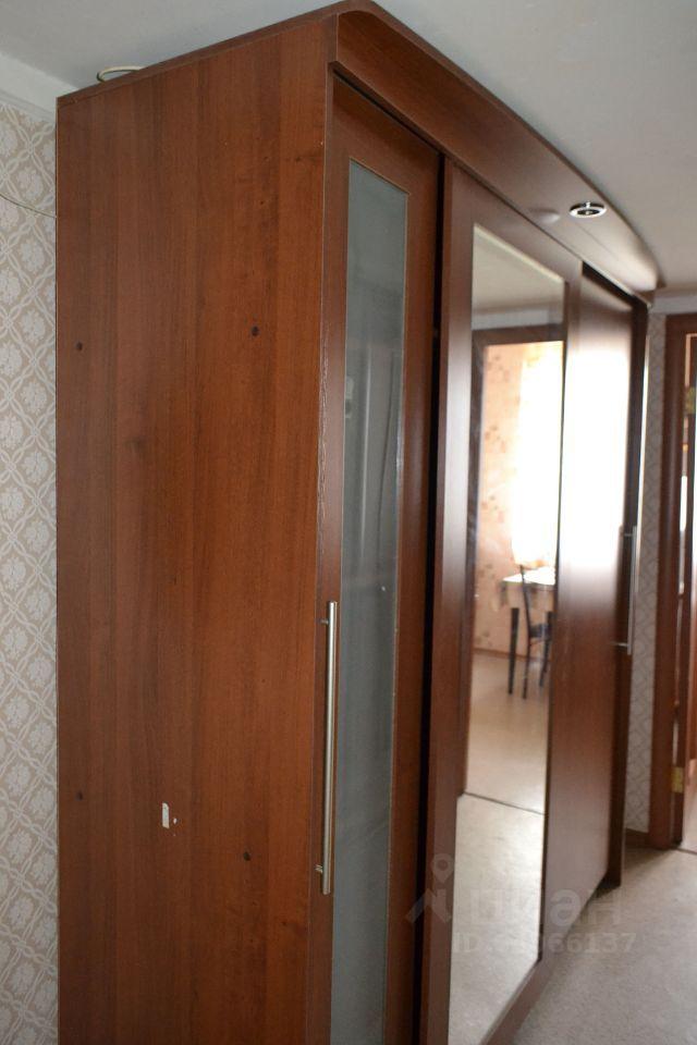 Продажа однокомнатной квартиры Яхрома, цена 2600000 рублей, 2021 год объявление №631007 на megabaz.ru