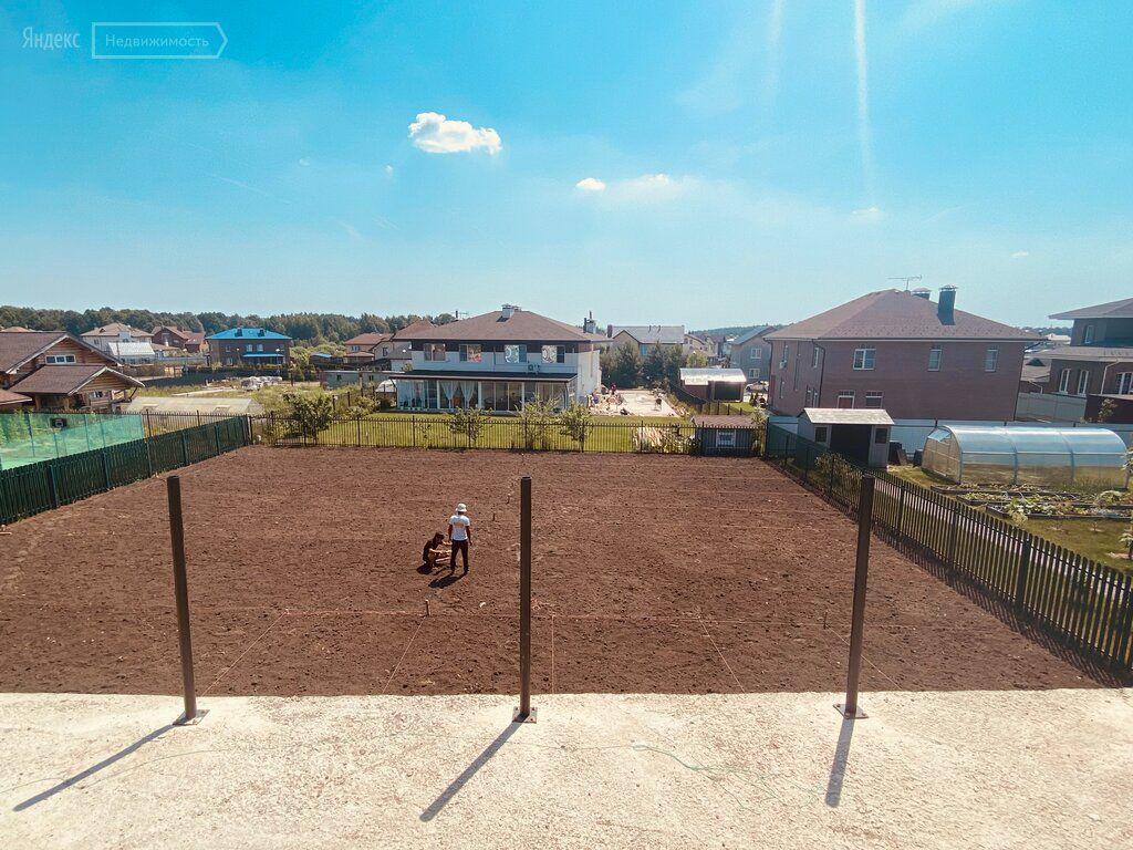 Продажа дома деревня Нефедьево, Артековская улица, цена 24500000 рублей, 2021 год объявление №639889 на megabaz.ru