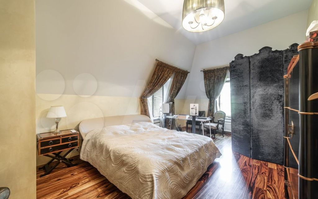 Аренда дома деревня Раздоры, цена 800000 рублей, 2021 год объявление №1369399 на megabaz.ru