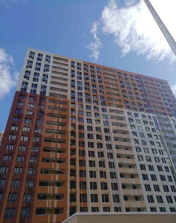 Продажа однокомнатной квартиры рабочий поселок Новоивановское, бульвар Эйнштейна 2, цена 6200000 рублей, 2021 год объявление №587435 на megabaz.ru