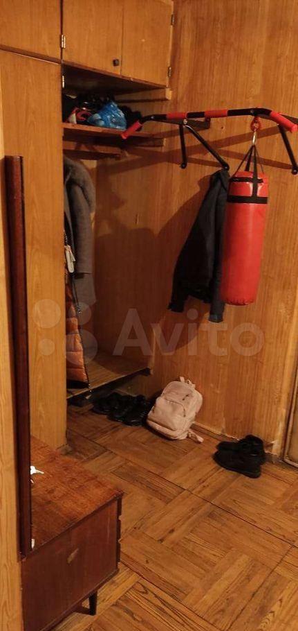 Продажа однокомнатной квартиры Высоковск, Первомайский проезд 10, цена 2100000 рублей, 2021 год объявление №610544 на megabaz.ru