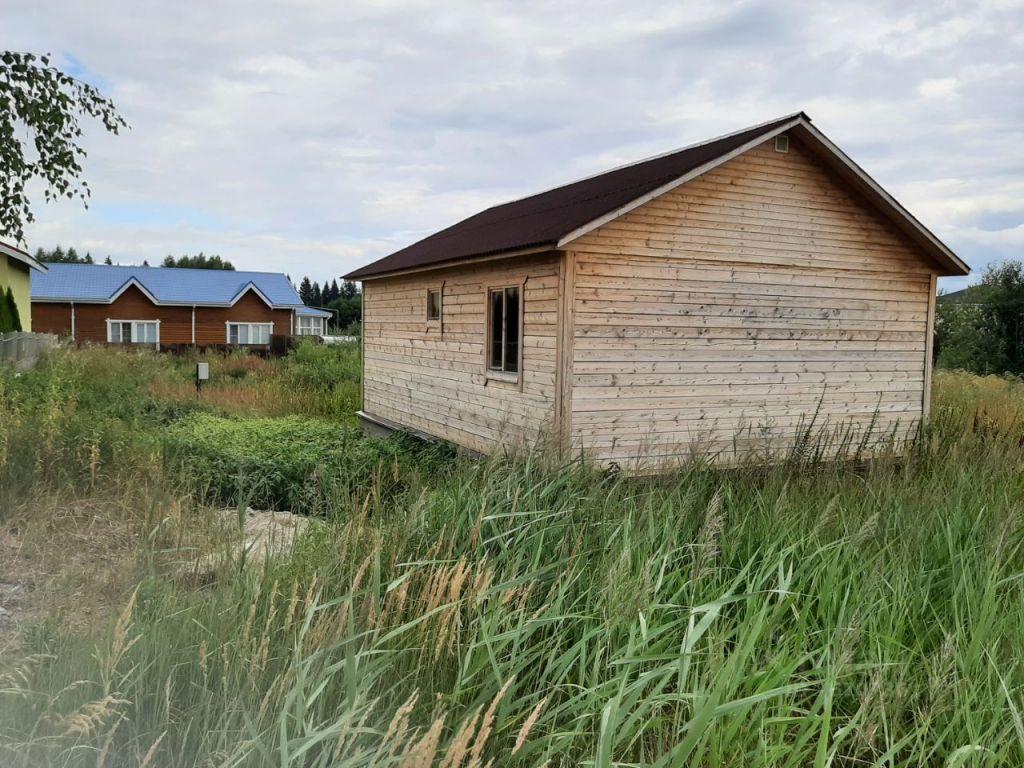 Продажа дома Дубна, Флотская улица, цена 7900000 рублей, 2021 год объявление №657218 на megabaz.ru