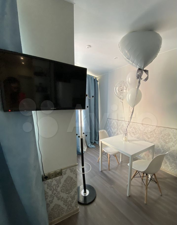 Аренда студии деревня Подолино, Беговая улица 12, цена 30000 рублей, 2021 год объявление №1480338 на megabaz.ru