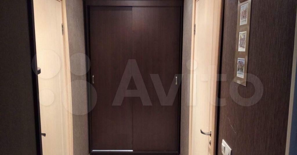 Продажа двухкомнатной квартиры деревня Павловское, цена 4300000 рублей, 2021 год объявление №605982 на megabaz.ru
