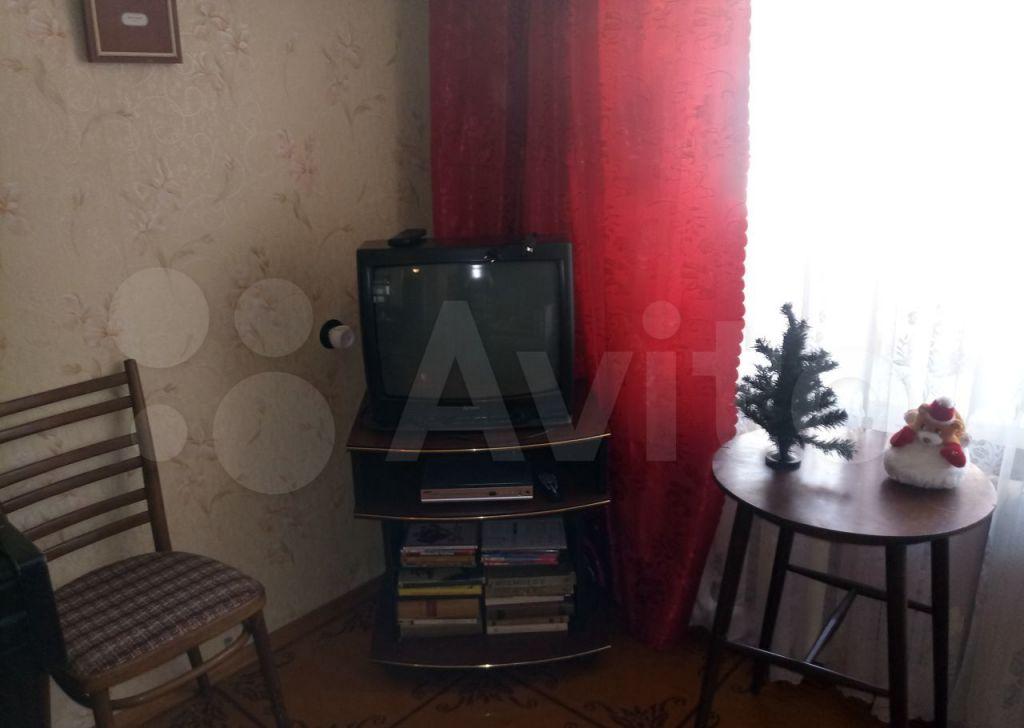 Аренда двухкомнатной квартиры Хотьково, улица Черняховского 4, цена 19000 рублей, 2021 год объявление №1239058 на megabaz.ru