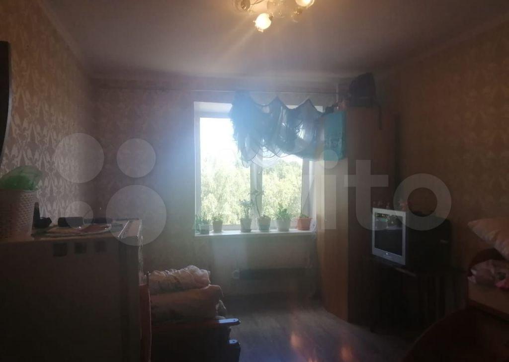 Продажа комнаты Красноармейск, улица Свердлова 20, цена 750000 рублей, 2021 год объявление №471203 на megabaz.ru