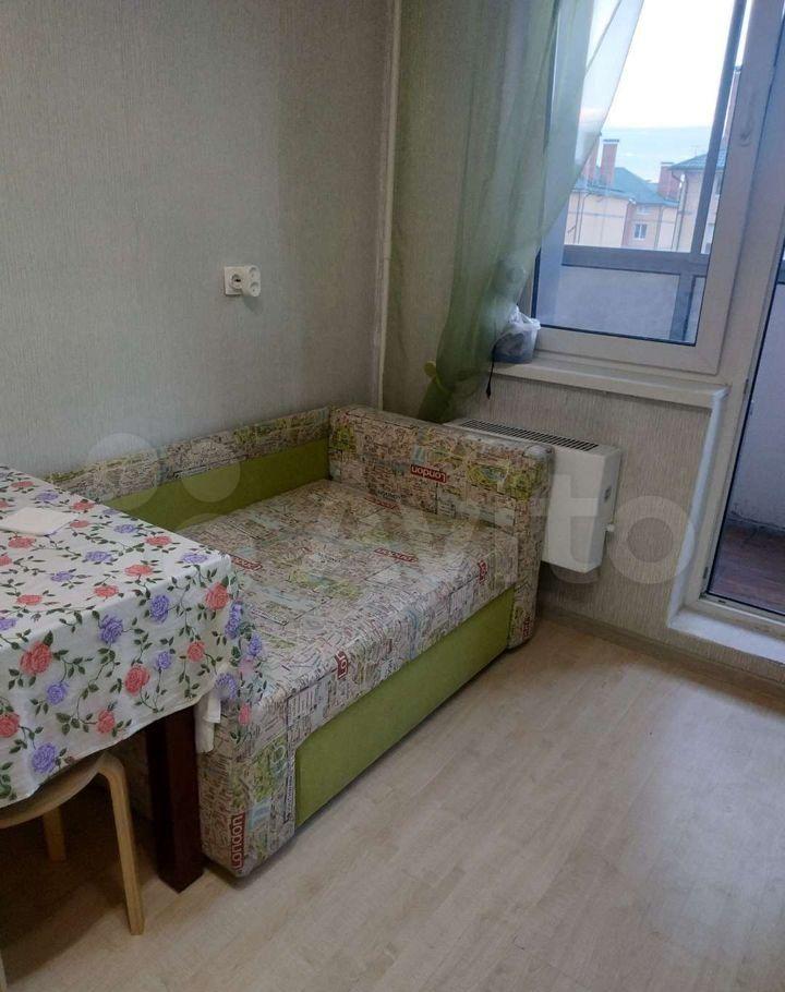 Аренда однокомнатной квартиры деревня Марусино, Заречная улица 37к4, цена 22000 рублей, 2021 год объявление №1429742 на megabaz.ru