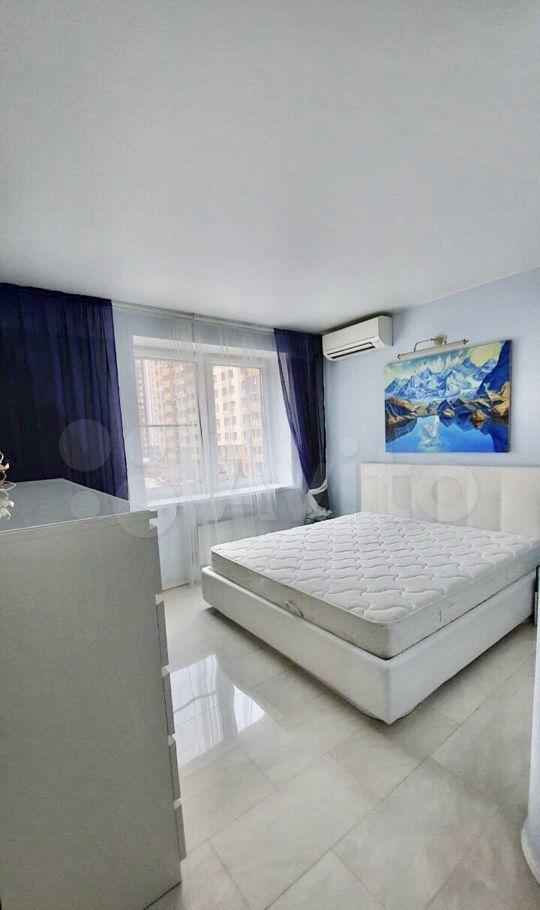 Аренда трёхкомнатной квартиры Одинцово, Гвардейская улица 7, цена 50000 рублей, 2021 год объявление №1369774 на megabaz.ru
