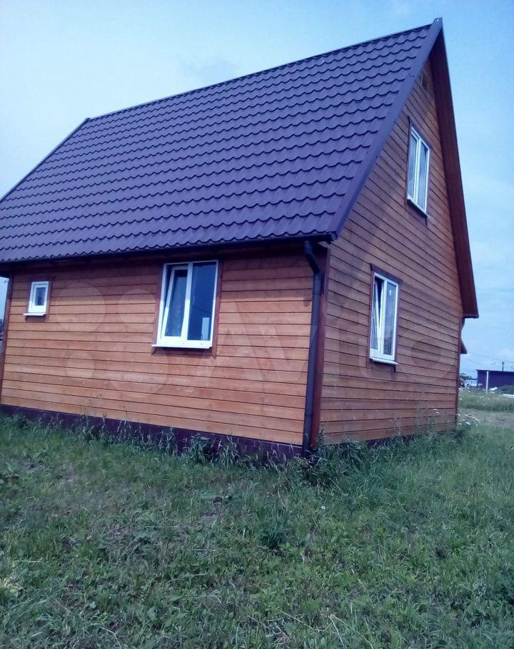 Продажа дома деревня Назарьево, Новая улица 14, цена 3400000 рублей, 2021 год объявление №606329 на megabaz.ru