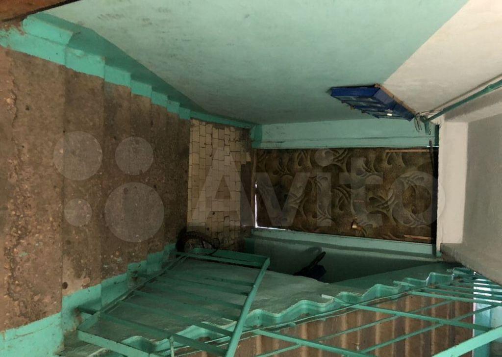 Продажа однокомнатной квартиры село Речицы, Совхозная улица 18, цена 2700000 рублей, 2021 год объявление №648294 на megabaz.ru
